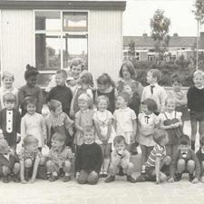 Kleuterschool De Speeldoos